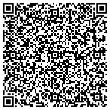"""QR-код с контактной информацией организации Магазин """"Панорама"""""""