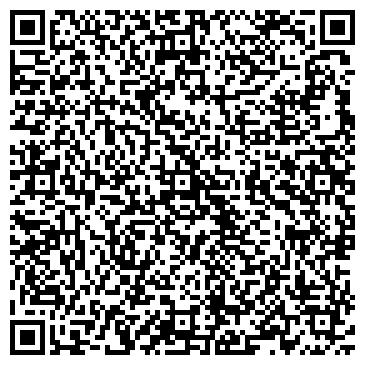QR-код с контактной информацией организации Субъект предпринимательской деятельности ФЛП Марчук