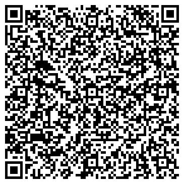 QR-код с контактной информацией организации ЧП Нереуцкий А. Е.