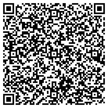 QR-код с контактной информацией организации Топ-сервис