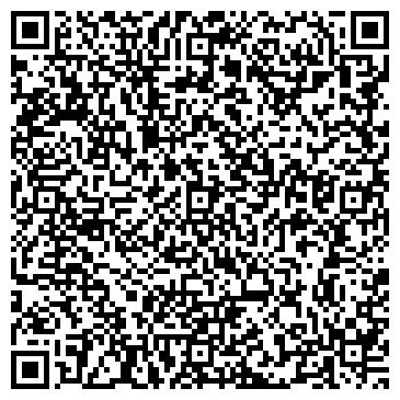 QR-код с контактной информацией организации ЧП «Клиника окон»