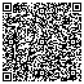 QR-код с контактной информацией организации Субъект предпринимательской деятельности Gura-plast
