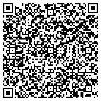 """QR-код с контактной информацией организации СПД""""песков"""""""