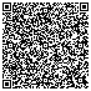 QR-код с контактной информацией организации СПД Кравченко О.А.