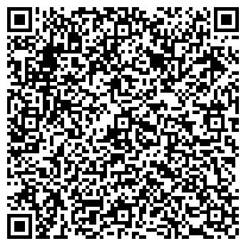 """QR-код с контактной информацией организации ООО """"МЖКБУД"""" ВБФ"""