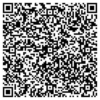 QR-код с контактной информацией организации Частное предприятие БСТ «Ваши окна»