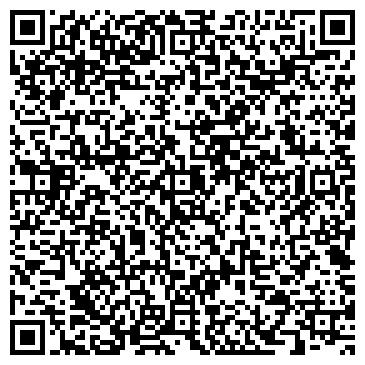 QR-код с контактной информацией организации ПКФ «Трайпл-Дизайн»