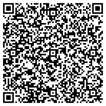 QR-код с контактной информацией организации П.П Rehau_vikna