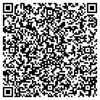 """QR-код с контактной информацией организации ООО """"Алюпластика"""""""