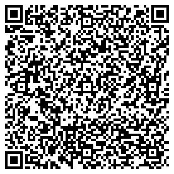 QR-код с контактной информацией организации Форсаж-компани