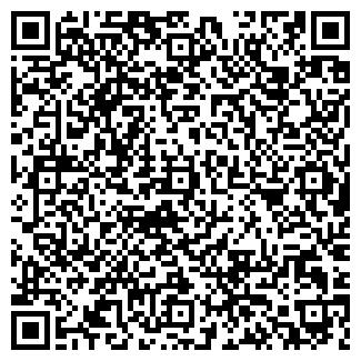QR-код с контактной информацией организации Фоп Исаев