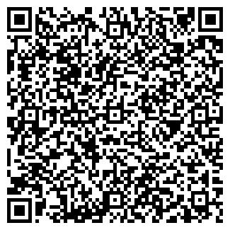 QR-код с контактной информацией организации ИП Камлюк