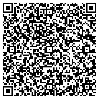 QR-код с контактной информацией организации Приватне підприємство ПП «Фірма Санта»
