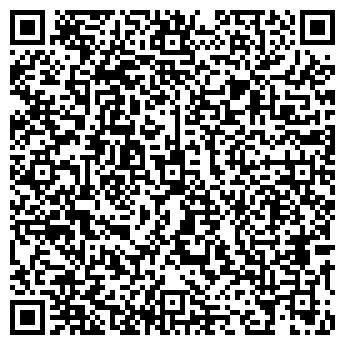 QR-код с контактной информацией организации Майстер-АС
