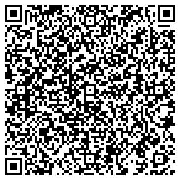 QR-код с контактной информацией организации Ремонт окон и дверей, ИП