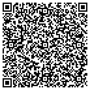 QR-код с контактной информацией организации ТимТранс