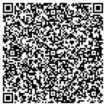 QR-код с контактной информацией организации ООО comfortstroy.zp.ua