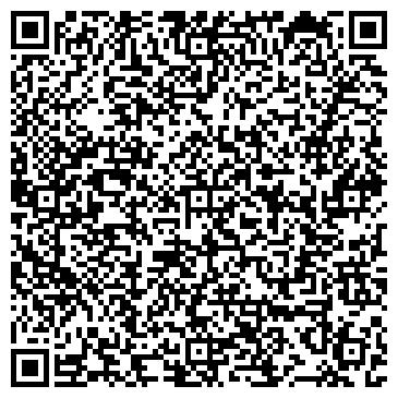 QR-код с контактной информацией организации АО Киевполиграфмаш