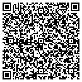 QR-код с контактной информацией организации ООО Чех