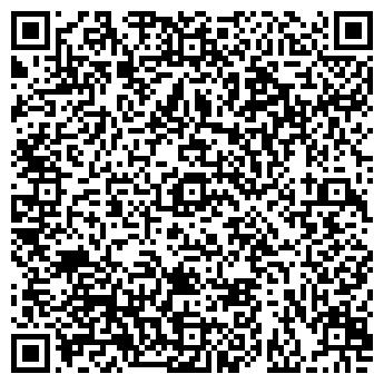 QR-код с контактной информацией организации ЧП 01 АССА