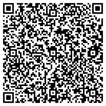 QR-код с контактной информацией организации ЧП Азгар - ФТО