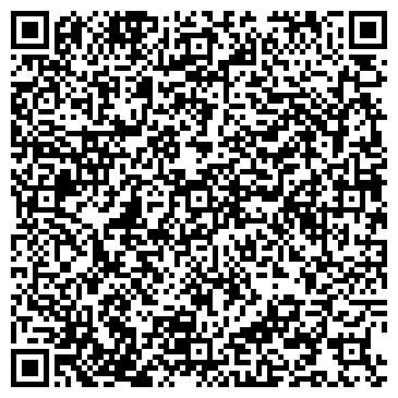 """QR-код с контактной информацией организации Общество с ограниченной ответственностью Корпорация """"ТЕТРА"""""""
