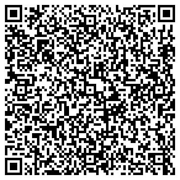QR-код с контактной информацией организации ООО «Клиника Боброва»
