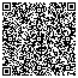 QR-код с контактной информацией организации ООО «ПОЛИ МАГИЯ», Общество с ограниченной ответственностью