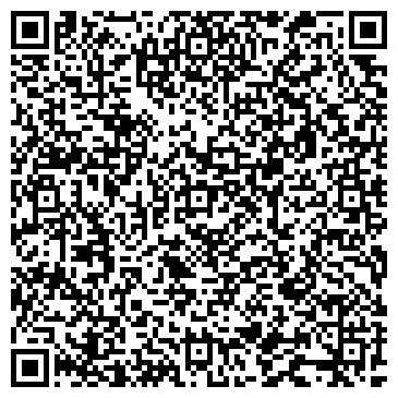 QR-код с контактной информацией организации Общество с ограниченной ответственностью CIM (Центр Израильской Медицины)