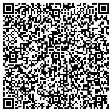 QR-код с контактной информацией организации Медицинский центр «АСТАНА-МЕД»