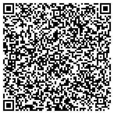 """QR-код с контактной информацией организации ТОО """"ДОС"""", Медцентр"""