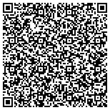 QR-код с контактной информацией организации Центр развития «ДИАЛОГ»