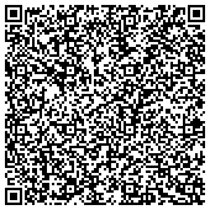 QR-код с контактной информацией организации ООО «Диализ Инновация Украина». МЦ «Институт Клинической Медицины», Общество с ограниченной ответственностью