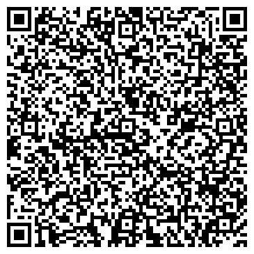 QR-код с контактной информацией организации Ветеринарная клиника Динго