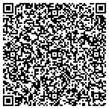 QR-код с контактной информацией организации Субъект предпринимательской деятельности Стоматология PV Clinic