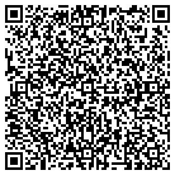 QR-код с контактной информацией организации МУЛЬТИБОР Micro-NX