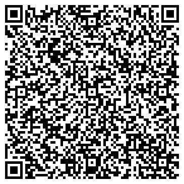 QR-код с контактной информацией организации Центр Медицини