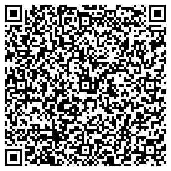QR-код с контактной информацией организации LTD Клиника Медкрионика