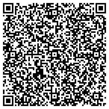 QR-код с контактной информацией организации Дентал Вайт