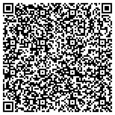 QR-код с контактной информацией организации Стоматологическая клиника «Ридченко», Частное предприятие