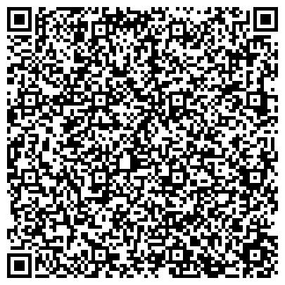 QR-код с контактной информацией организации Стоматологическая клиника доктора Лапченко