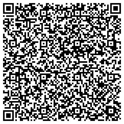 QR-код с контактной информацией организации Стоматологическая клиника ФОП Бражник С.С.