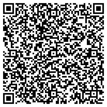 QR-код с контактной информацией организации ДЕНТАЛИКА