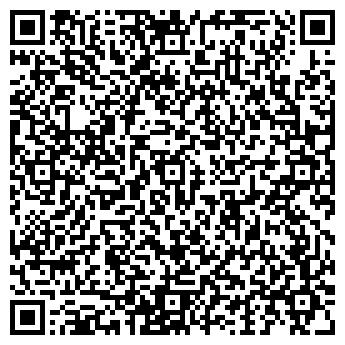 QR-код с контактной информацией организации Частное предприятие СПД Леус