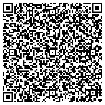 QR-код с контактной информацией организации Частное предприятие Магазин впечатлений «BeHappy»