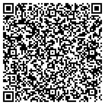 QR-код с контактной информацией организации ООО Дантист-Плюс