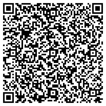 QR-код с контактной информацией организации Tutto va bene