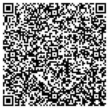 QR-код с контактной информацией организации Стоматологический центр