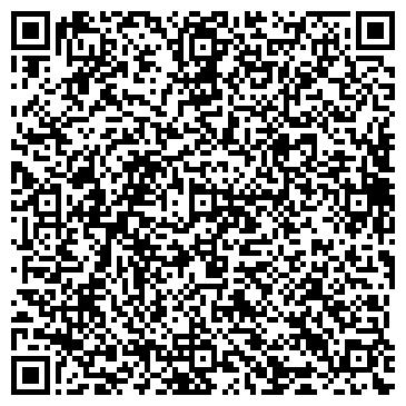 QR-код с контактной информацией организации Частное предприятие «Альфамед» стоматологический центр