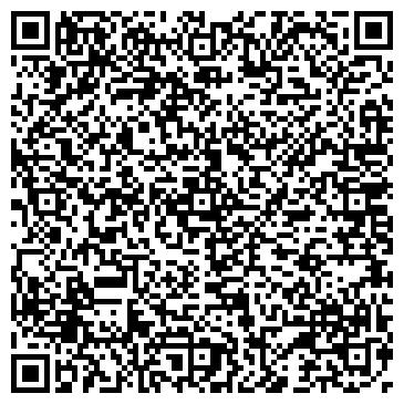 QR-код с контактной информацией организации Dental_if